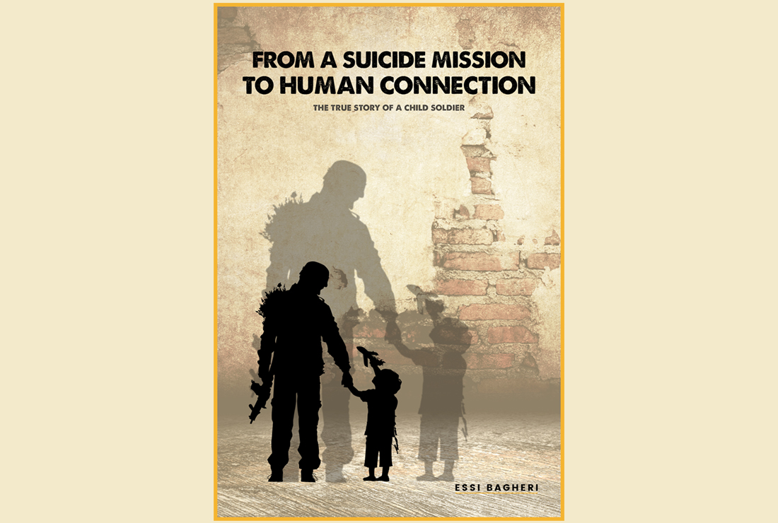 From a Suicide Mission To Human Connection Book