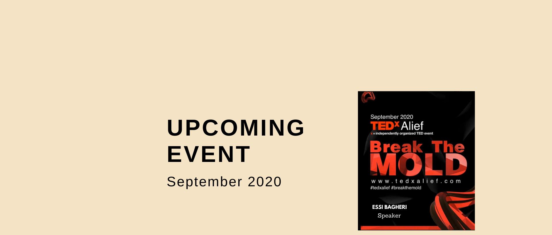 TEDx Alief